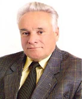 Леонід Погорілий