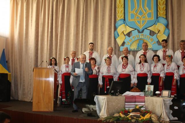 13 вересня в УкрНДІПВТ ім. Л. Погорілого відбувся перший міжнародний форум агропромислового інжинірингу