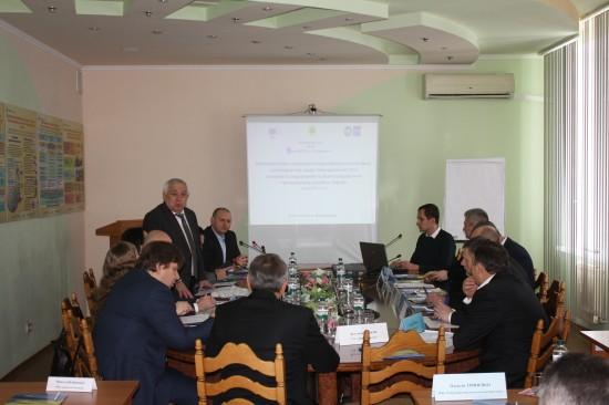 Обговорення змін щодо введення в обіг та реєстрації сільськогосподарських та лісогосподарських транспортних засобів