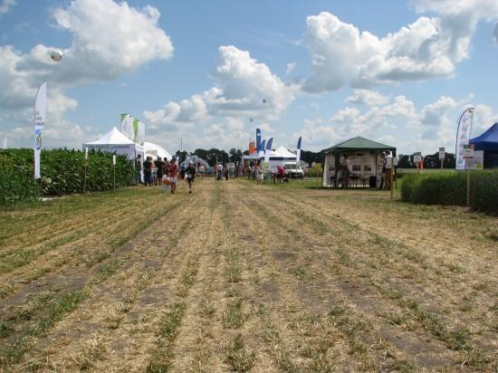 Третя спеціалізована виставка «Міжнародні Дні поля в Україні» « International Field Days Ukraine» 19-21 червня 2019 року